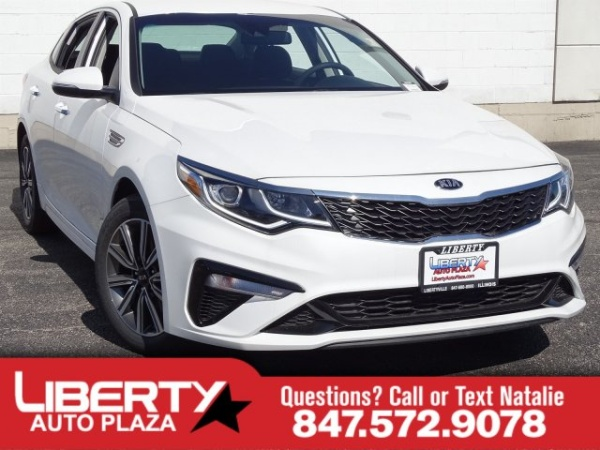 2019 Kia Optima in Libertyville, IL