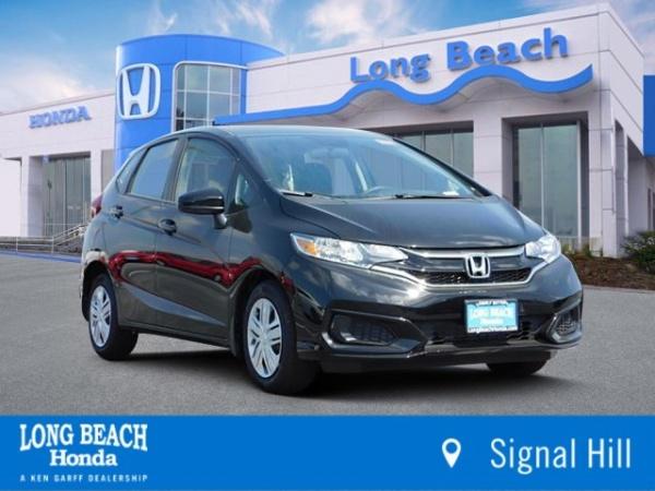 2019 Honda Fit in Signal Hill, CA