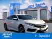 2017 Honda Civic LX Sedan CVT for Sale in Signal Hill, CA