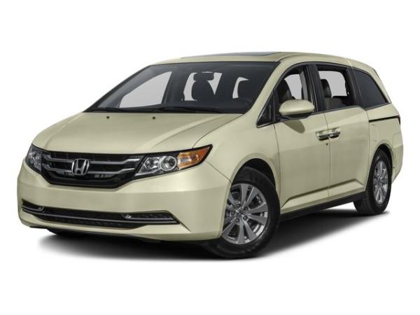 2016 Honda Odyssey in Signal Hill, CA