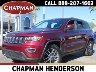 Used Jeep Grand Cherokees For Sale In Las Vegas Nv Truecar