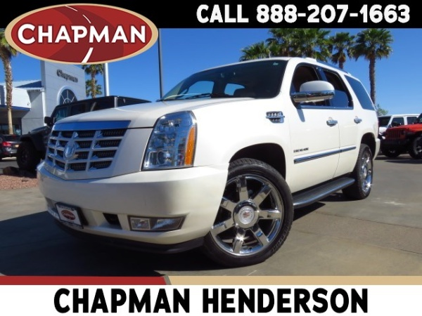 2012 Cadillac Escalade in Henderson, NV