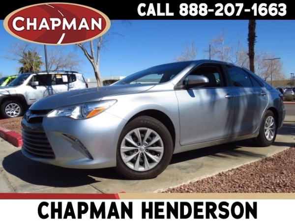 2016 Toyota Camry in Henderson, NV