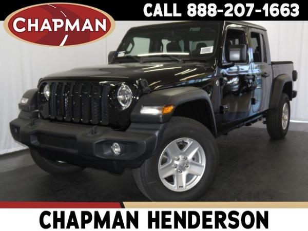 2020 Jeep Gladiator in Henderson, NV