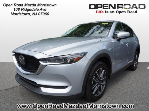 2018 Mazda CX 5 In Morristown, NJ