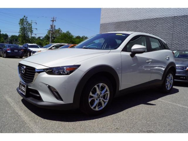 2016 Mazda Cx 3 Sport Awd For Sale In Morristown Nj Truecar