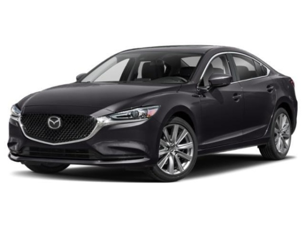 2020 Mazda Mazda6 in Morristown, NJ