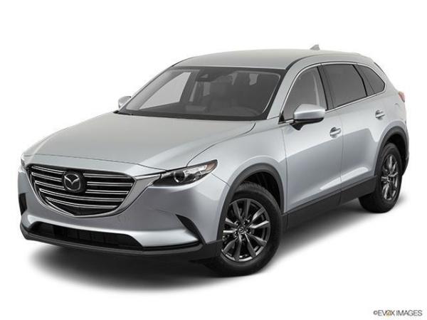 2020 Mazda CX-9 in Morristown, NJ