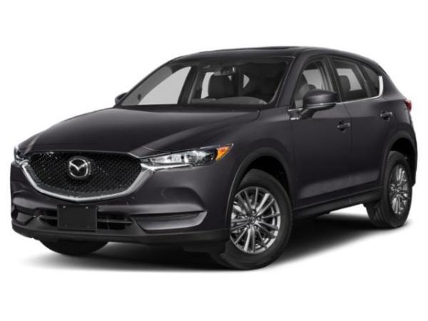 2020 Mazda CX-5 in Morristown, NJ