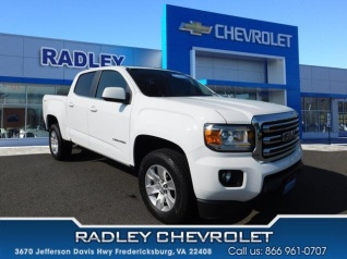 ... Used GMC Canyon For Sale In Fredericksburg VA 25 Used Canyon