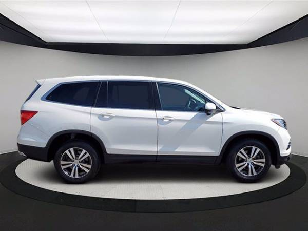 2018 Honda Pilot in Columbus, OH