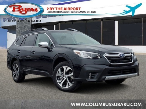 2020 Subaru Outback in Columbus, OH