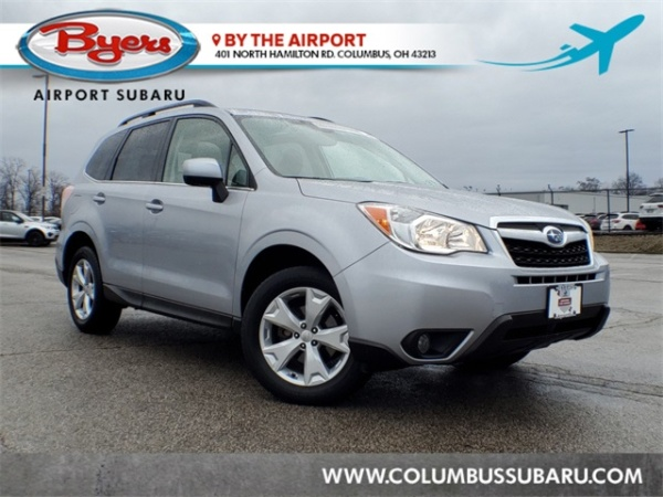 2016 Subaru Forester in Columbus, OH