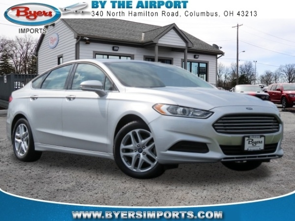 2014 Ford Fusion in Columbus, OH