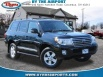 2014 Toyota Land Cruiser 4WD for Sale in Columbus, OH