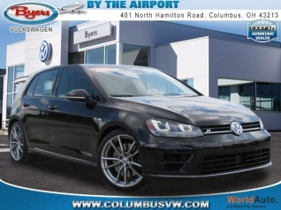 Used 2017 Volkswagen Golf Rs for Sale | TrueCar
