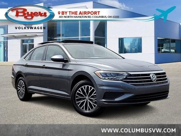 2020 Volkswagen Jetta in Columbus, OH