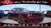 2019 Dodge Challenger SRT Hellcat Redeye RWD for Sale in Lillington, NC
