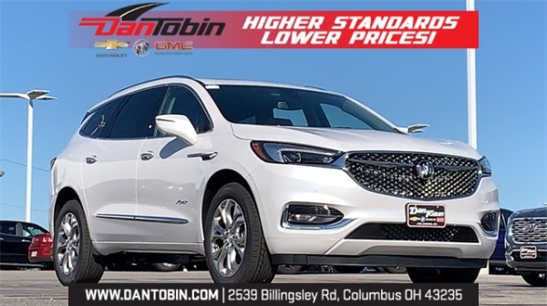2020 Buick Enclave in Columbus, OH
