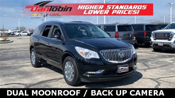 2017 Buick Enclave in Columbus, OH