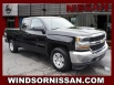 2019 Chevrolet Silverado 1500 LD LT with 1LT Double Cab Standard Box 4WD for Sale in East Windsor, NJ