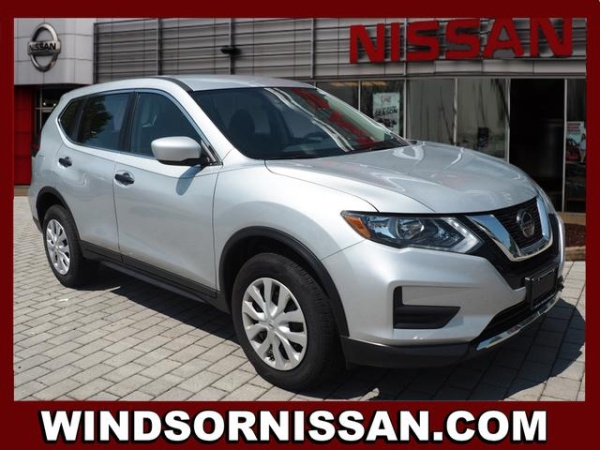 2019 Nissan Rogue in East Windsor, NJ