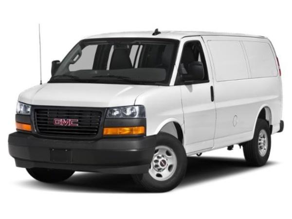 2020 GMC Savana Cargo Van in Souderton, PA