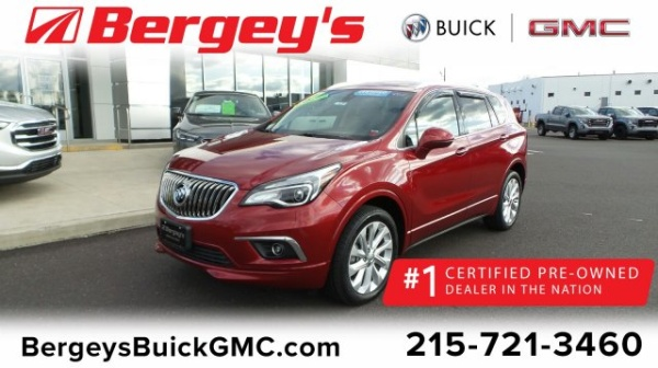 2017 Buick Envision in Souderton, PA