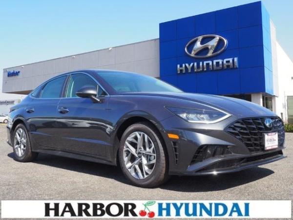 2020 Hyundai Sonata in Long Beach, CA