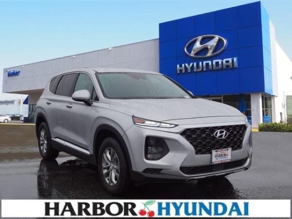 2020 Hyundai Santa Fe in Long Beach, CA