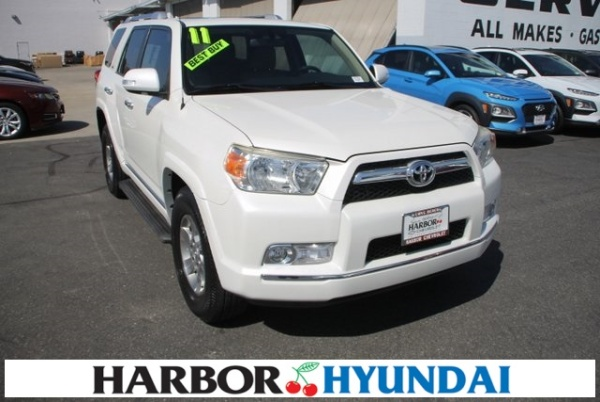 2011 Toyota 4Runner in Long Beach, CA