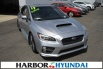 2017 Subaru WRX STI Manual for Sale in Long Beach, CA