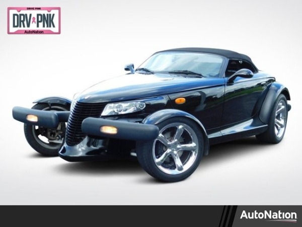 2000 Plymouth Prowler in Fort Myers, FL