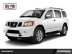 2012 Nissan Armada SV RWD for Sale in Fort Myers, FL