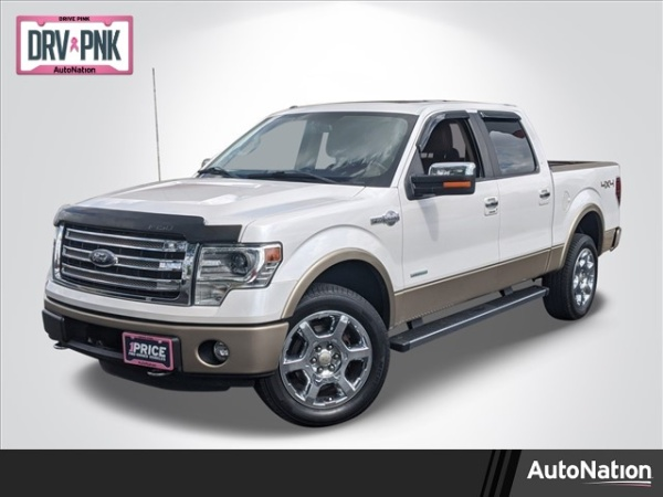2013 Ford F-150 in Fort Myers, FL