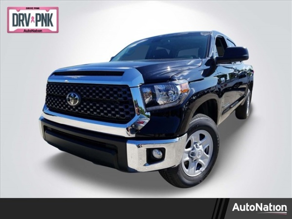 2020 Toyota Tundra in Fort Myers, FL