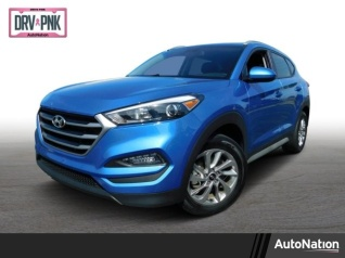 2018 Hyundai Tucson Sel Fwd For In Fort Myers Fl