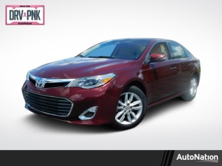 2013 Toyota Avalon For Sale >> Used 2013 Toyota Avalons For Sale Truecar