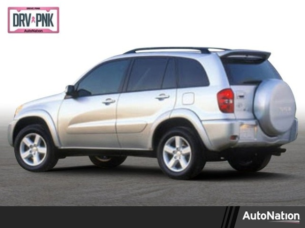 2005 Toyota Rav4 Fwd Automatic For Sale In Fort Myers Fl Truecar