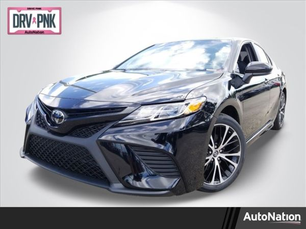 2020 Toyota Camry in Fort Myers, FL