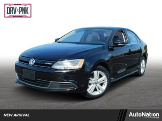 2017 Volkswagen Jetta Hybrid Sel Sedan Dsg For In Fort Myers Fl