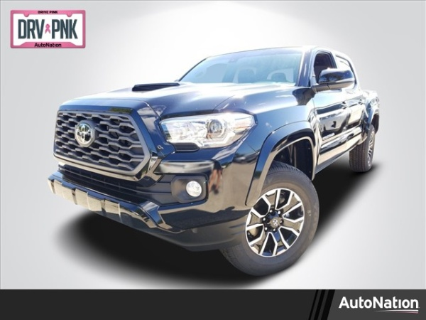 2020 Toyota Tacoma in Fort Myers, FL