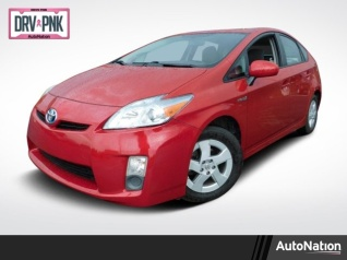 Used 2010 Toyota Prius for Sale | TrueCar