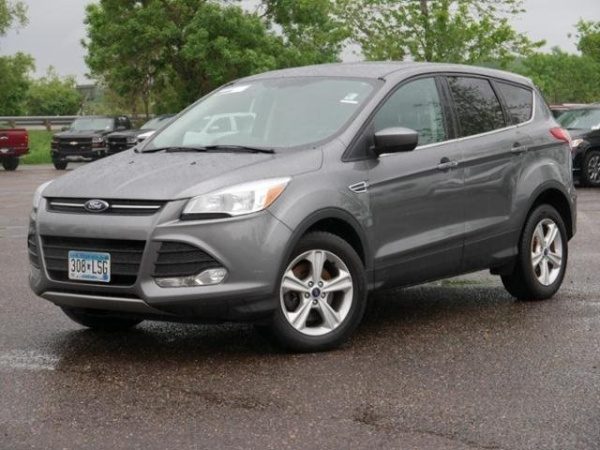 used ford escape for sale in minneapolis mn u s news world report. Black Bedroom Furniture Sets. Home Design Ideas