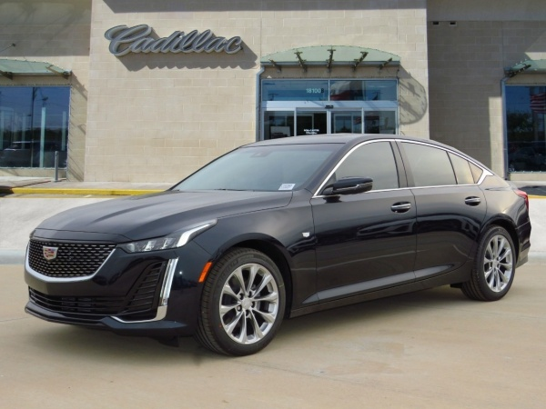 2020 Cadillac CT5 in Friendswood, TX