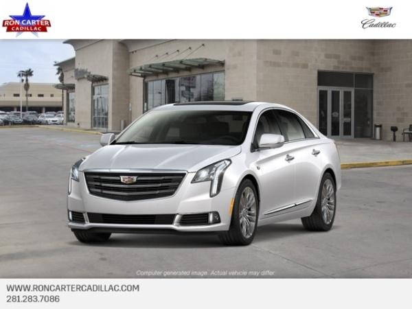 2019 Cadillac XTS in Friendswood, TX