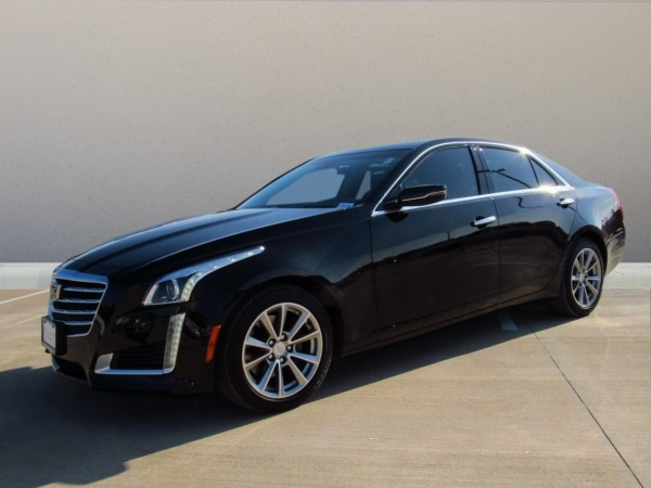 2019 Cadillac CTS in Friendswood, TX