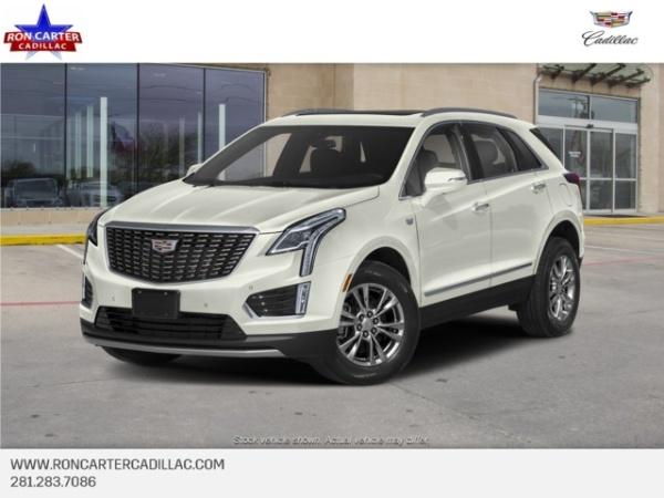 2020 Cadillac XT5 in Friendswood, TX