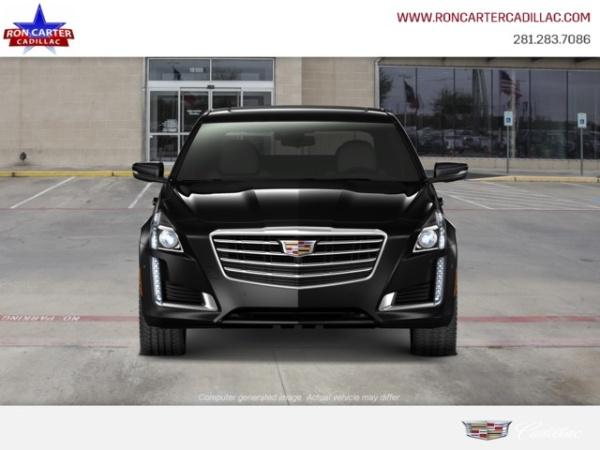 2019 Cadillac CTS Premium Luxury