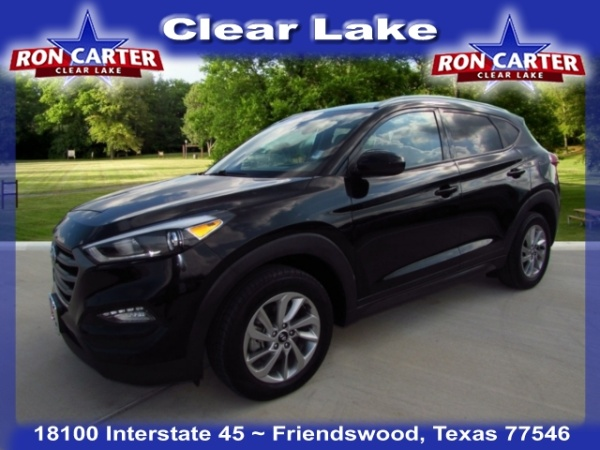 2016 Hyundai Tucson Se Fwd For Sale In Friendswood Tx